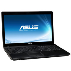 Asus X54L-BBK4 budget notebook now available