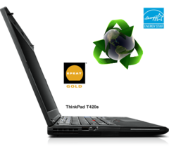 Lenovo ThinkPad T420s now on sale