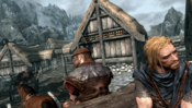 The Elder Scrolls - Skyrim: unplayable in low
