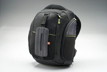 Taipan Pack Black