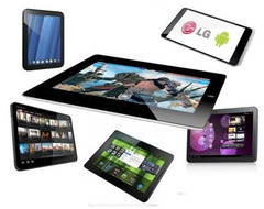 Average tablet price comes down to $386, says study