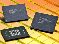 NAND Flash prices flattening out