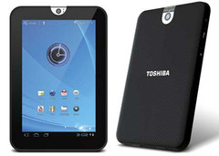 Toshiba holds off the Thrive tablets for ICS update