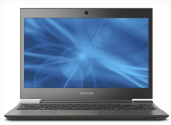 Toshiba Z835 Ultrabook to sell for $899