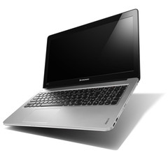 Lenovo announces the IdeaPad U510 Ultrabook