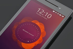 Ubuntu Edge supersmartphone