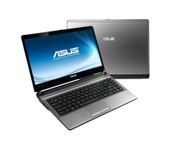 Upcoming Asus U82U Ultraportable brings AMD CPU