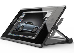 Wacom debits the Cintiq interactive pen tablet