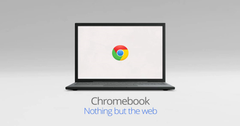 Chromebooks may soon receive Core iX CPU upgrades