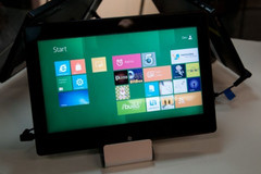 Microsoft releases requirements for tablet Windows 8 logo