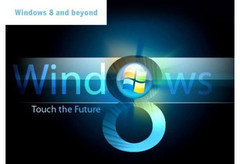 Windows 8 Consumer preview now available for download