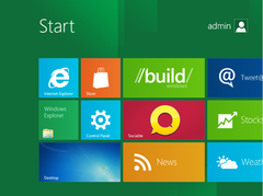 Windows 8 will be able to re-install without a disc