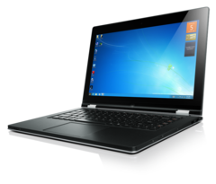 Hands-on video with Lenovo IdeaPad Yoga