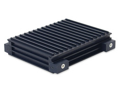 Scythe announces fanless cooler for notebook HDDs