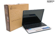 In Review: Asus Eee PC 1215B-SIV006M Netbook