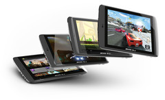 Archos 80 G9 Turbo now shipping with Ice Cream Sandwich