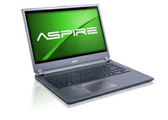 Acer Aspire M5 Ultrabooks go on sale in the UK this June