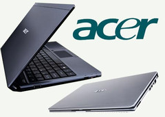 First Acer ultrabook coming this Fall