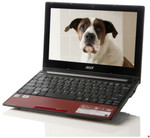 Acer Aspire One D255-N55DQws