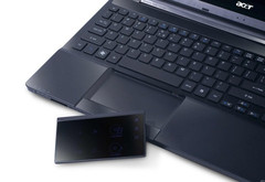 Acer 5951G and 8951G to come with detachable touchpads