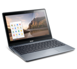 Acer C720P-29552G01aww Chromebook