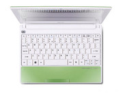 Acer Aspire One Happy-2DQgrgr