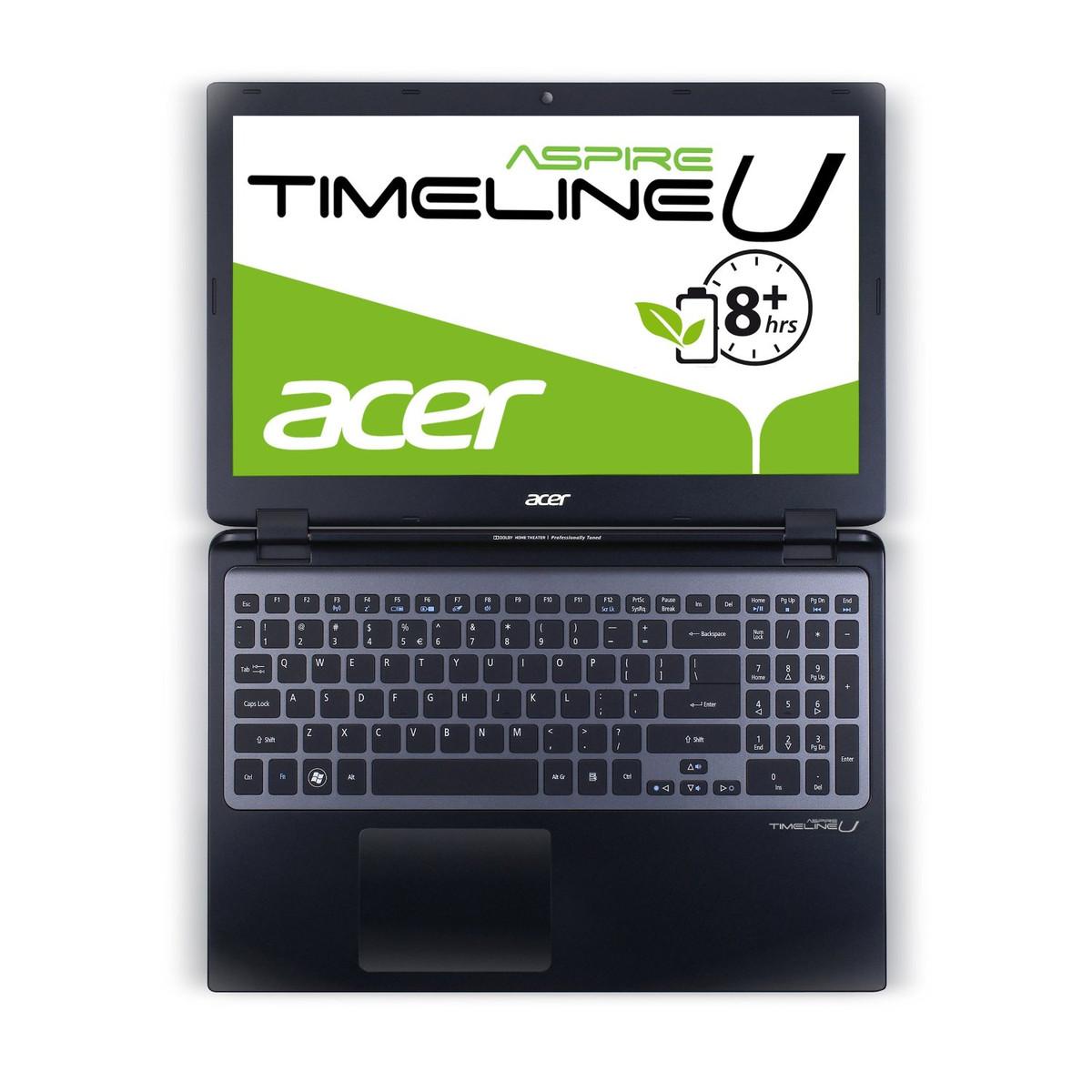 Acer Aspire M3 581T 32364G34Mnkk