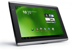 Acer Iconia Tab A500 available for pre-order beginning mid-April for $450