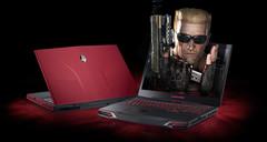 Alienware M17x to receive Klipsch speakers
