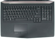Alienware 17 (Haswell)