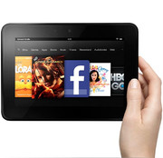 Amazon Kindle Fire HD 7 inch