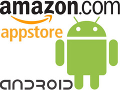Amazon beating Google in Android app revenue