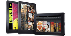 Kindle Fire pre-order numbers could cross even iPad's