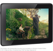 Amazon Kindle Fire HDX 8.9 inch
