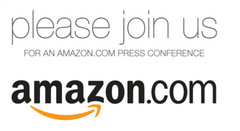 Amazon press conference confirmed for September 28th