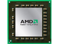IDC: Fusion and Sandy Bridge chips made up 60% of CPU shipments during Q2 2011