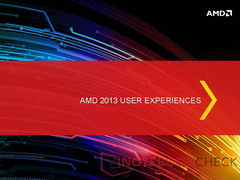 AMD launches Kabini, Temash, and Richland APUs for notebooks and tablets