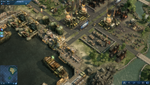 Anno 2070: considerable reduction in resolution and details necessary