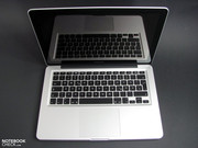 Apple MacBook Pro 13 inch 2011-10 MD313LL/A