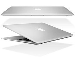 Apple: 2010 MacBook Air 11.6-inch is the ultra-slim getiing better and more desirable