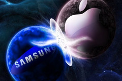 Judge reduces Apple's reward in patent battle with Samsung