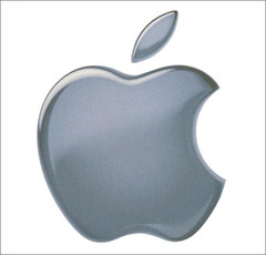 Apple moves up to 3rd position in the US computer market