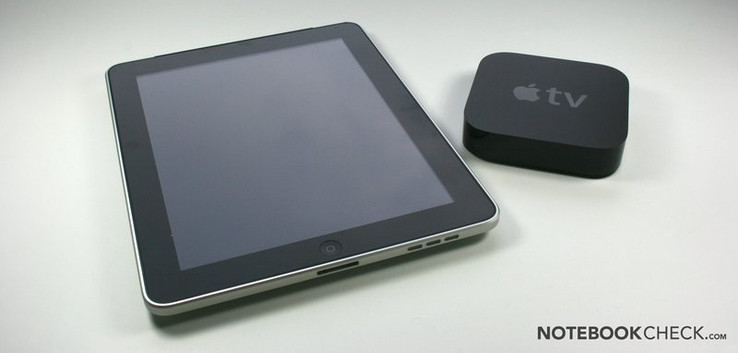 First generation Apple iPad 3G 64 GB: long-term test