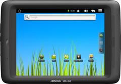 Archos unveils Arnova 8b G2 tablet