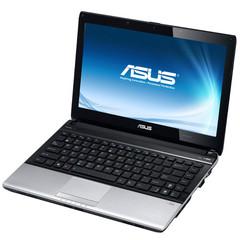 Asus introduces thin-and-light U31E, U31SD, and U36SD notebooks