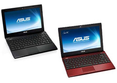 Asus unveils the Eee PC 1225B netbook