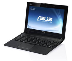 Asus Eee PC X101 with MeeGo now available