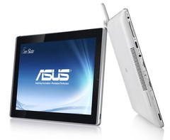 Asus Eee Slate B121 up for Pre-order
