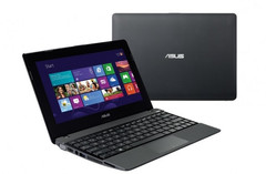 Asus announces the X102BA ultraportable notebook