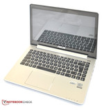 Asus VivoBook S400CA-DH51T
